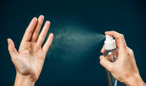 hand sanitizer anshin
